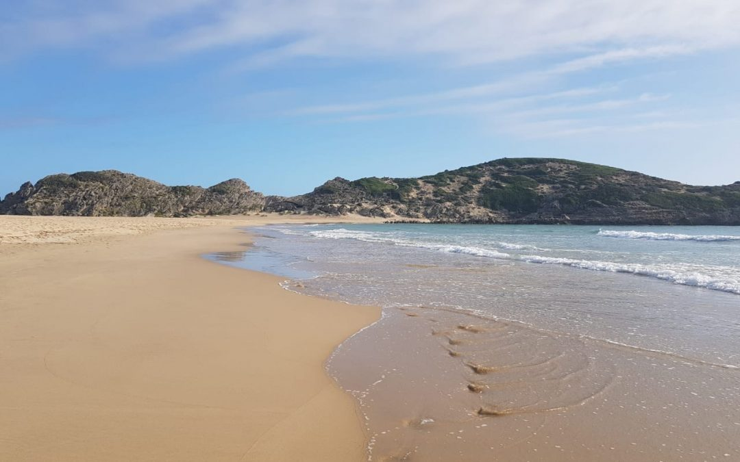 Our Magical Robberg Nature Reserve